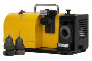 New Grinder for Sharpening Small Drills .040″ to .160″