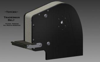 New Tradesman Belt
