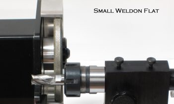 Bench Grinder for Machinists