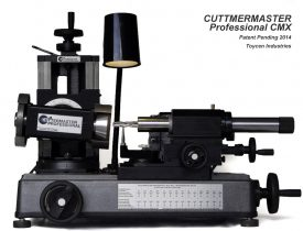 Cuttermaster Professional  CMX 2010 VS 2017