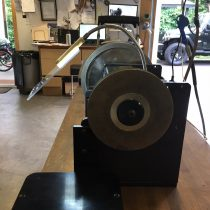 Tradesman ,  Light-Shield Eye Shield  (Magnetic  Base)