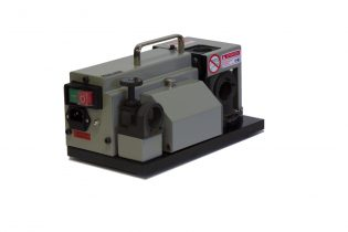 EC 313  Easy Chuck type drill point grinder (no Collets)