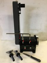 Tradesman Machinist Belt, with Tormek Knife sharpening set up