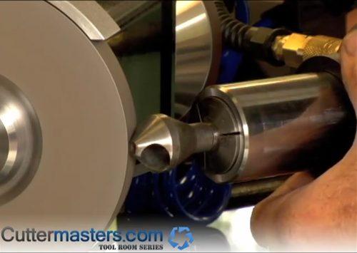 CM-01P CUTTERMASTER Professional Sharpen Weldon Countersink