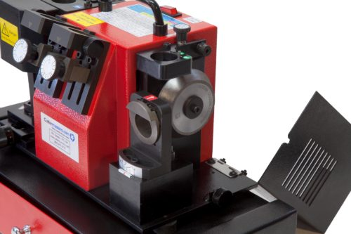 CS-320 Combination Drill and End Mill Grinder