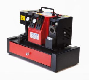 CS-320D Combination Drill and End Mill Grinder