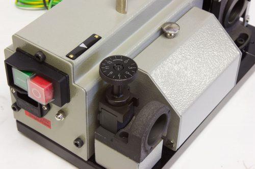 EC-313 Drill Grinder Detail