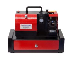 DS 220D Drill Grinder with Drawer