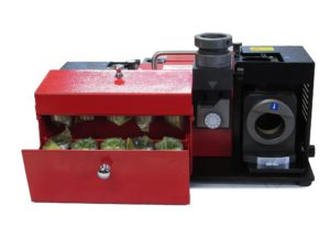 DS-232 Large Capacity Drill Grinder