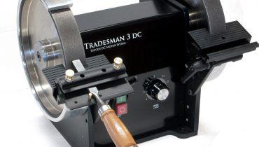 Tradesman-DC-Variable-Speed-Bench-Grinder-Chisel-Sharpening-Jig