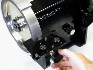 Tradesman-DC-Variable-Speed-Bench-Grinder-Lathe-Tool-Sharpening