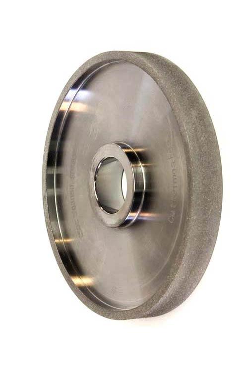 "TOP 6/"" CBN wheel for Darex M5 M3 PP04862GF grit 180 sharpening grinding CBN180"