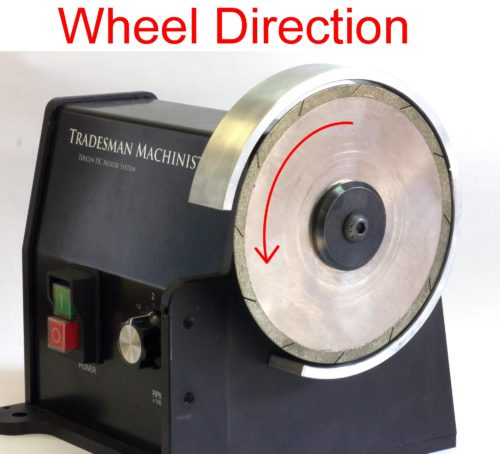 Slotted-Cut-Off-Wheel-Direction