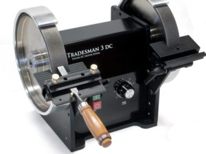 Tradesman-DC-Variable-Speed-Bench-Grinder-Chisel-Sharpening-Jig