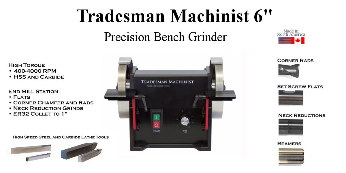 Grinder Tools Blog