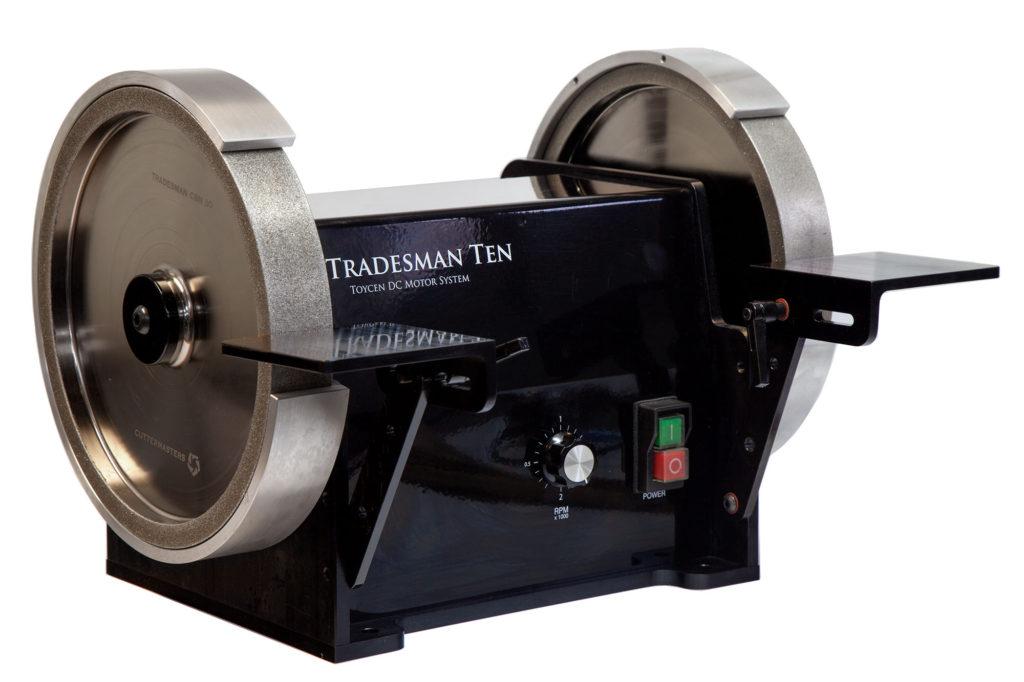 Tradesman Ten Cuttermasters