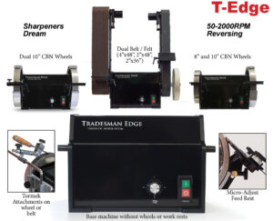 Tradesman Edge Sharpeners Dream