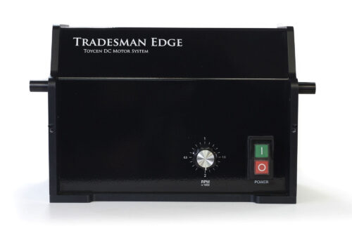 Tradesman Edge DC Variable Speed Bench Grinder 12mm