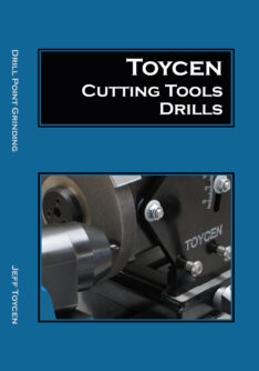 Toycen Book on Drills