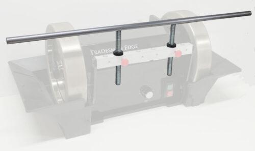 "Tradesman Edge 26"" Universal Rest for Tormek Jigs"