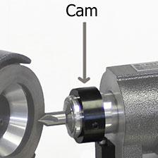 Countersink-Cam-Individual