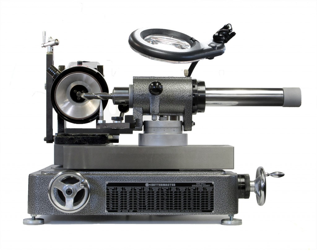CUTTERMASTER CM-01 DC Tool Grinder