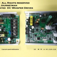 2016 DC Motor Drives for Journeyman and Tradesman