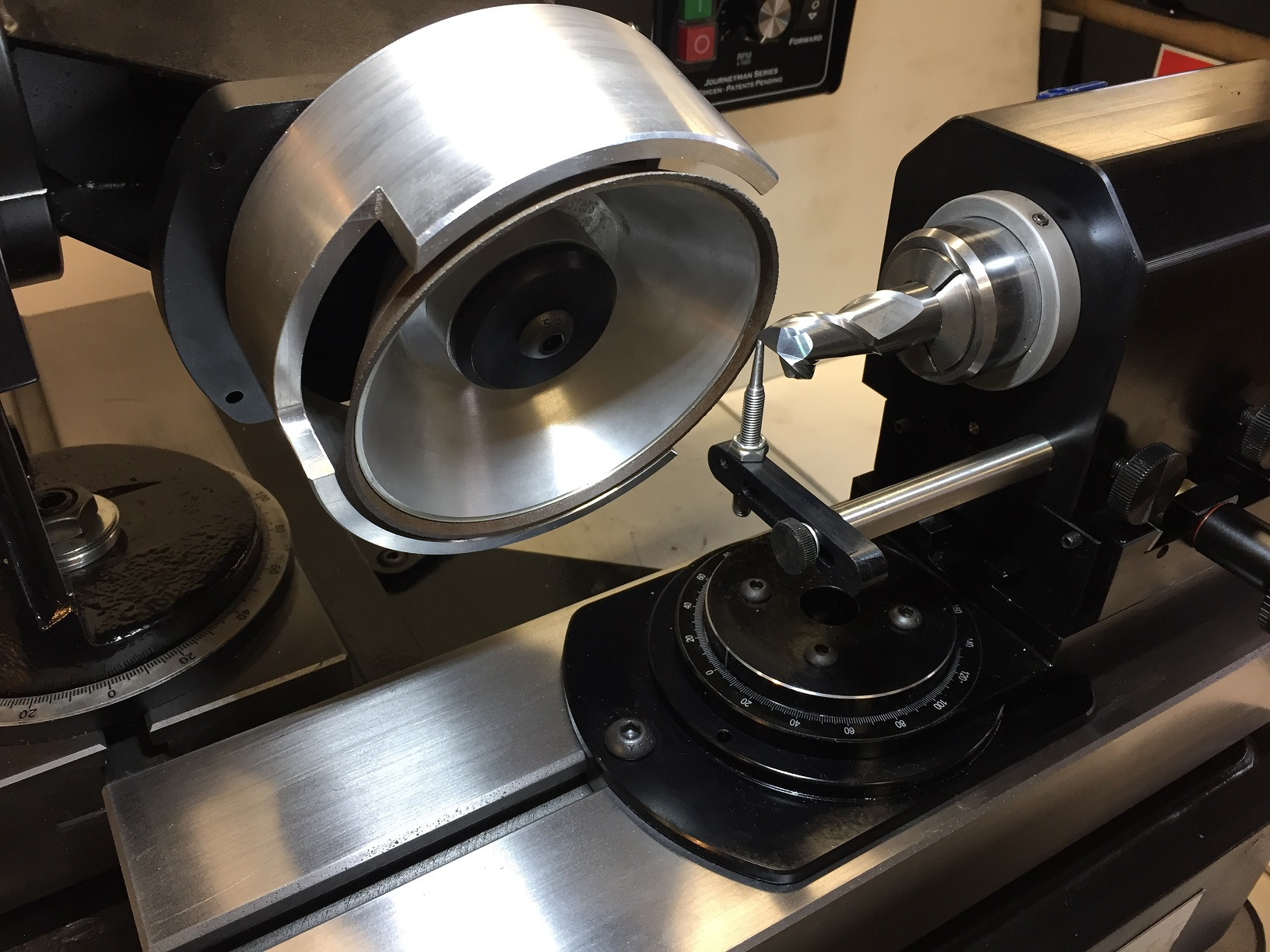 Cuttermaster Professional Cm 01p Infinite Twin Dc Motor