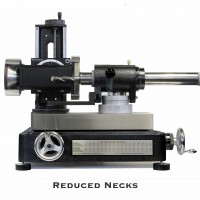 Reduced-Neck