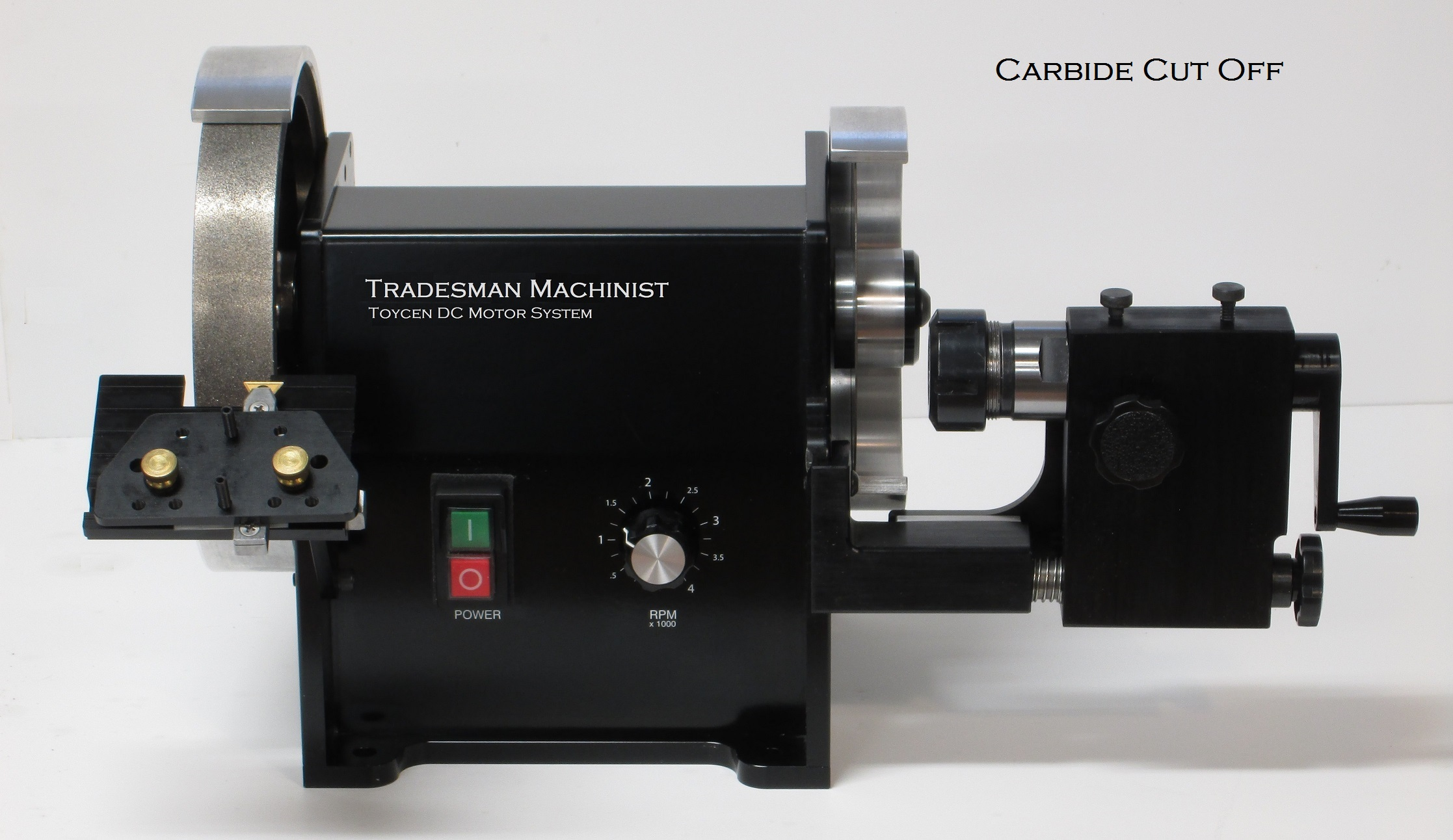 Bench Grinder For Machinists Cuttermasters